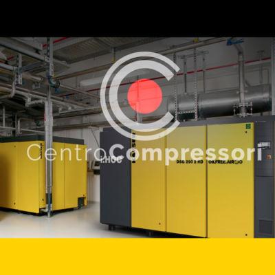 centro-compressori
