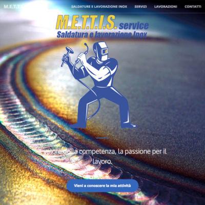 mettis-service