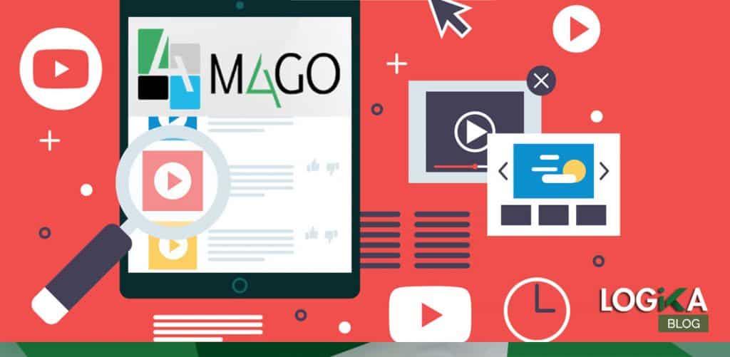 Nuovo canale video Mago