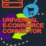 Universal e-commerce connector