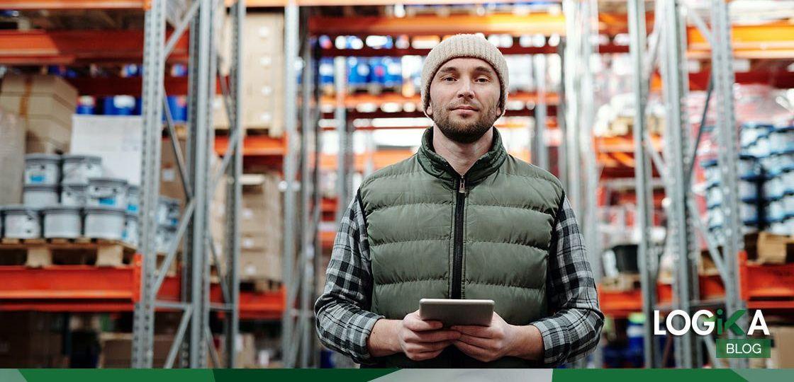 Software gestione magazzino, gestione codici